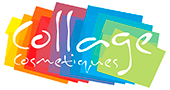 Collage Cosmetiques Logo
